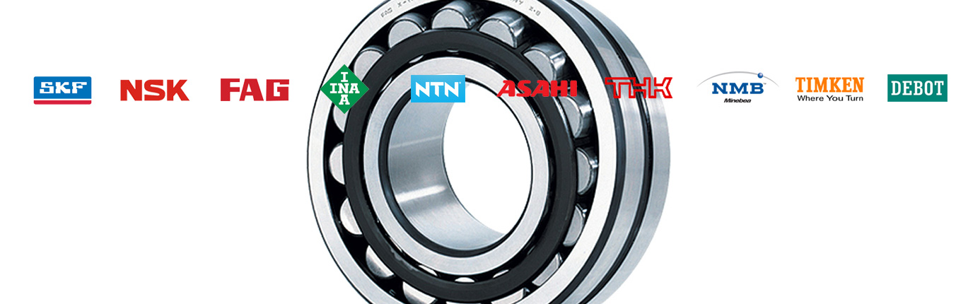 Bearing distributors