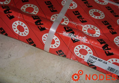 FAG 7330-B-MP-UA Angular contact ball bearings