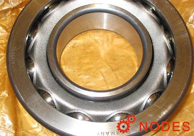 FAG angular contact ball bearings