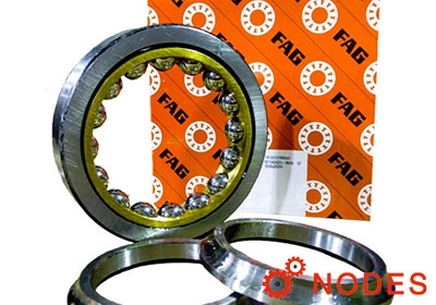 FAG QJ1021-XL-N2-MPA Bearing