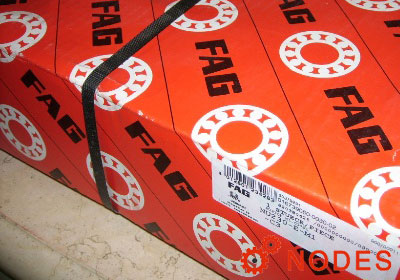 FAG NU230-E-XL-M1-C3 Cylindrical roller bearings