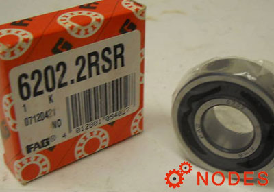 FAG 6202-2RSR bearings