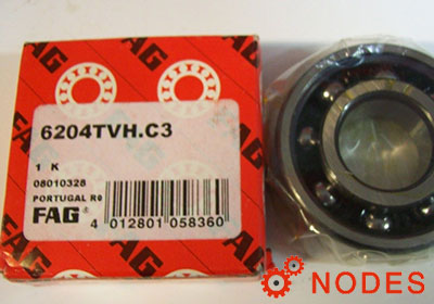 FAG 6204 bearings