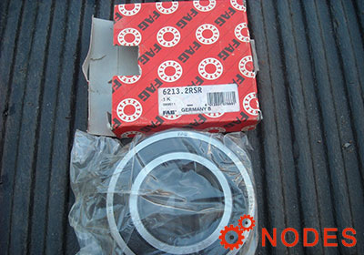 FAG 6213-2RSR bearings