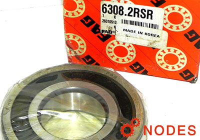 FAG 6308-2RSR bearings