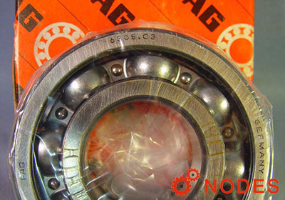 FAG 6308-C3 bearings