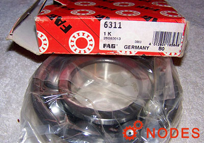 FAG 6311 bearings