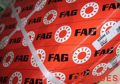 FAG 6330-M-C3 Deep groove ball bearings