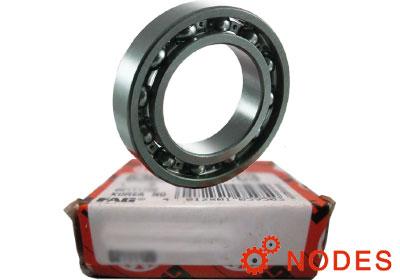 NTN 6332 bearings | 160x340x68mm - Nodes bearing