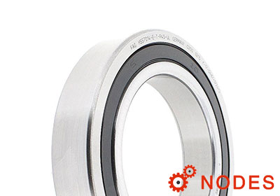 FAG HSS7014-E-T-P4S spindle bearings | 70x110x20mm