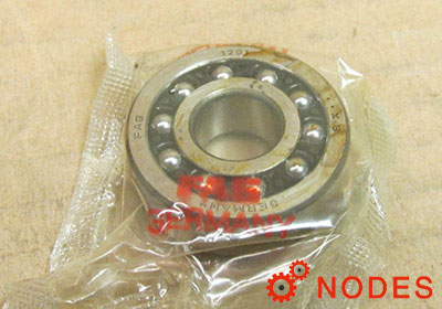 FAG 1201-TVH bearings