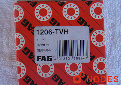 FAG 1206-TVH bearings