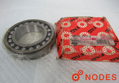 FAG 1211-K-TVH-C3 bearings