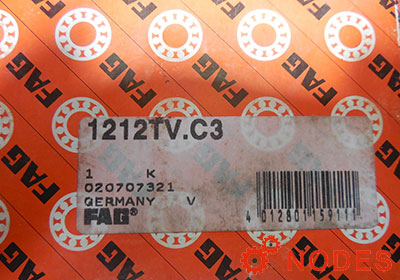 FAG 1212-TVH bearings