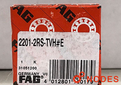FAG 2201-2RS-TVH bearings