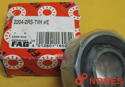 FAG 2204-2RS-TVH bearings