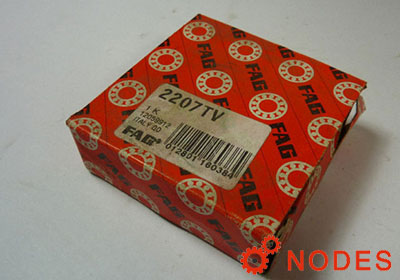 FAG 2207-TVH bearings