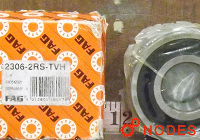 FAG 2306-2RS-TVH bearings