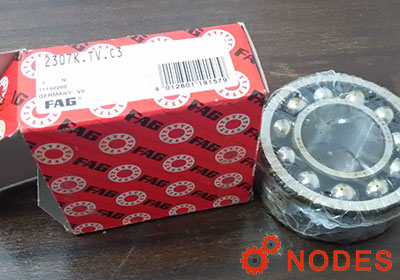 FAG 2307-K-TVH-C3 bearings