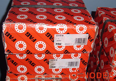 FAG 2316-M bearings
