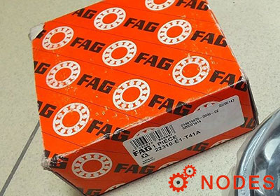 FAG 22310-E1-XL Spherical roller bearings