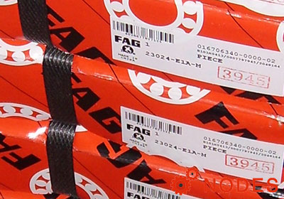 FAG 23024-E1A-XL-M Spherical roller bearings