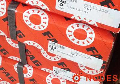 FAG 23038-E1A-XL-M Spherical roller bearings