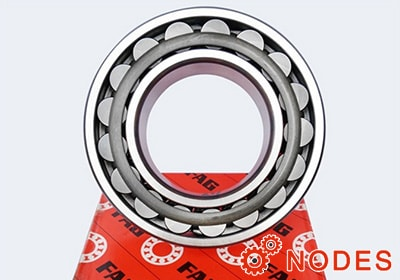 FAG 23038-E1-XL-K-TVPB Spherical roller bearings | 190x290x7