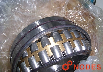 FAG 23080-BEA-XL-K-MB1 Spherical roller bearings | 400x600x1