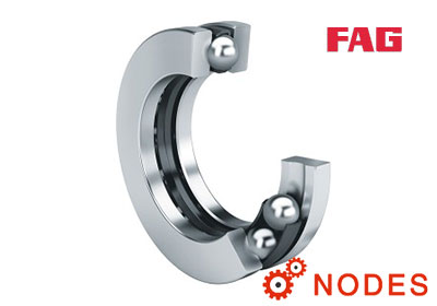 FAG thrust ball bearings