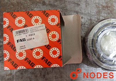 FAG 32207-A tapered roller bearings