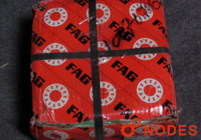 FAG 32022-X-XL-DF-A180-230 tapered roller bearings