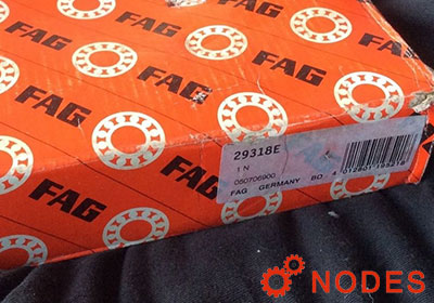 FAG 29318-E1-XL bearings