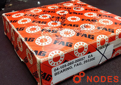 FAG 29320-E1-XL bearings