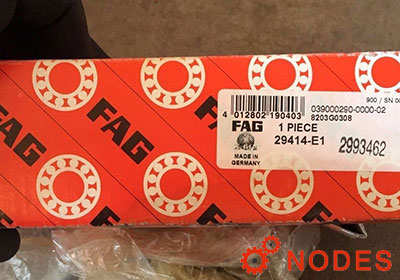 FAG 29414-E1-XL bearings