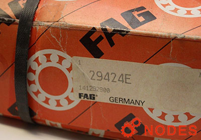 FAG 29424-E1-XL bearings