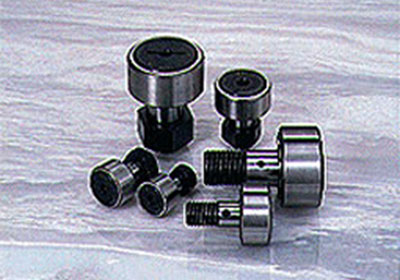 IKO Solid eccentric stud cam followers