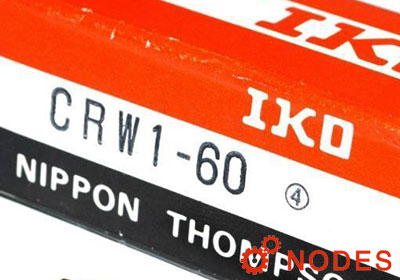 IKO CRW1-60 cross roller way guides