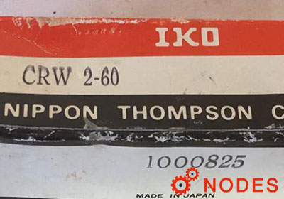IKO CRW2-60 C13 cross roller way guides