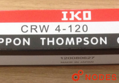 IKO CRW4-120 C14 cross roller way guides