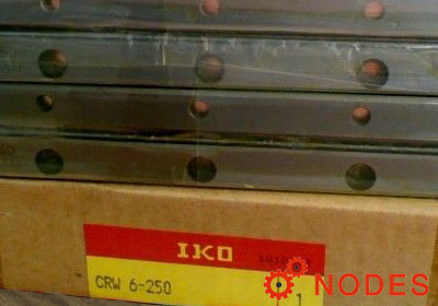 IKO CRW6-250 C23 cross roller way guides