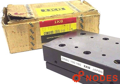 IKO CRWU100-160 crossed roller