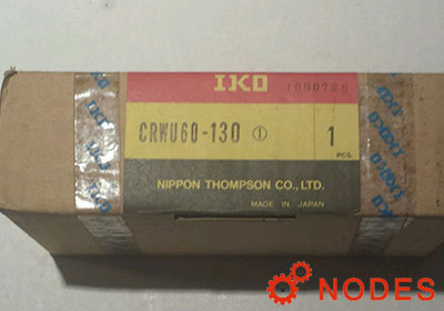 IKO CRWU60-130 crossed roller w