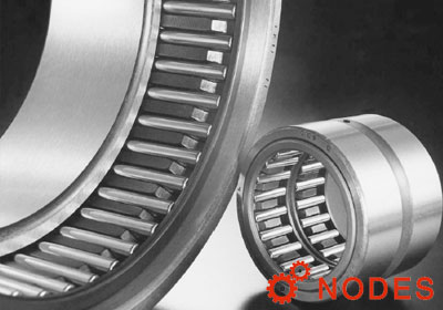 IKO Needle Roller Bearings with Separable Cage