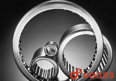 IKO shell needle roller bearings