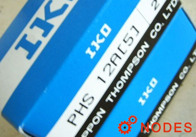 IKO PHS12 rod ends | d:12,d2:30,l4:65mm