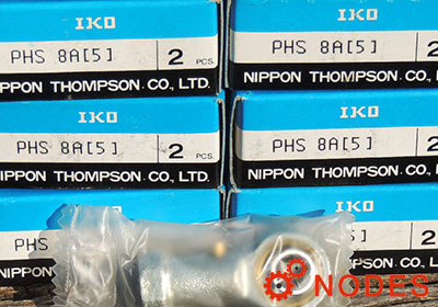 IKO PHS8 rod ends | d:8,d2:22,l4:47mm