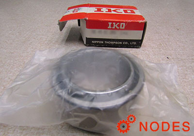 IKO GE15EC spherical plain bearings | 15x26x12mm