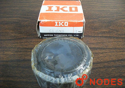 IKO GE45ES spherical plain bearings | 45x68x32mm