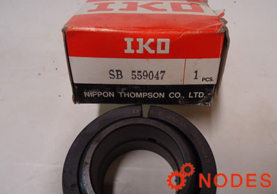 IKO SB559047 spherical plain bearings | 55x90x47mm
